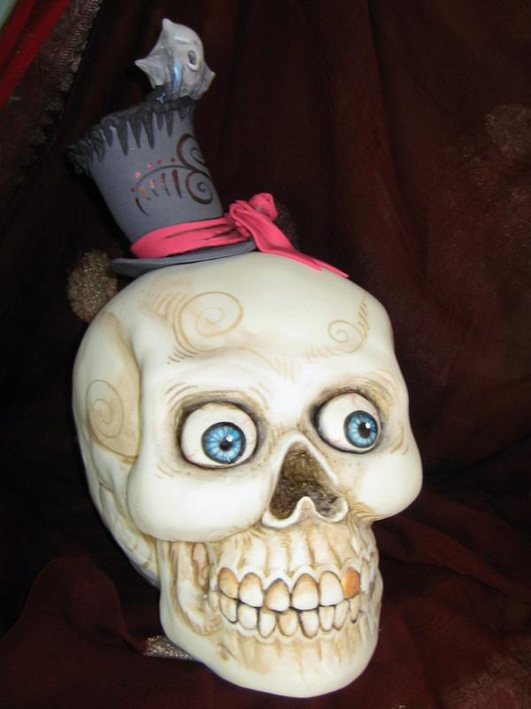 25 Creepiest Treats For Your Halloween Party