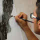 What This Man Does With A Pencil Will Leave You Speechless