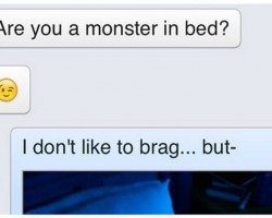 15 Excellent Responses to Suggestive Texts
