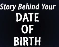 What Your Date of Birth Can Tell You about You!