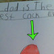 Kids' Hugely Inappropriate Spelling Mistakes