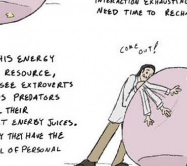 A Perfect Guide On How To Interact With An Introvert