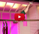 This 88 Year Old Gymnast Grandmother Put's Most 20 Year Old's to Shame