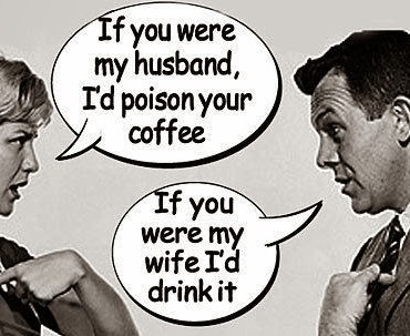 This Guy Did The Unthinkable… Lost His Wife!
