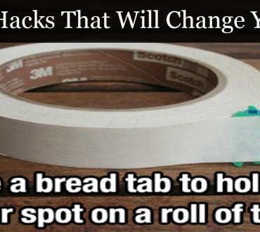 45 Life Hacks That You Need To Know