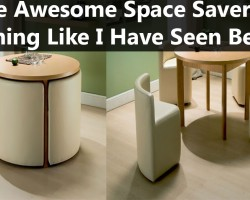 25 Best Space Savers You WIll Ever See