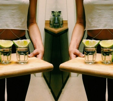 Time To Party: Tequila Is Actually Proven To Help Weight Loss