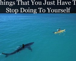 30 Ways to Get Out of Your Own Way in Life